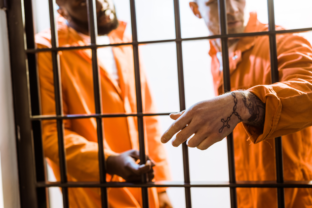 Three Basic Prison Etiquette That Inmates Should Know