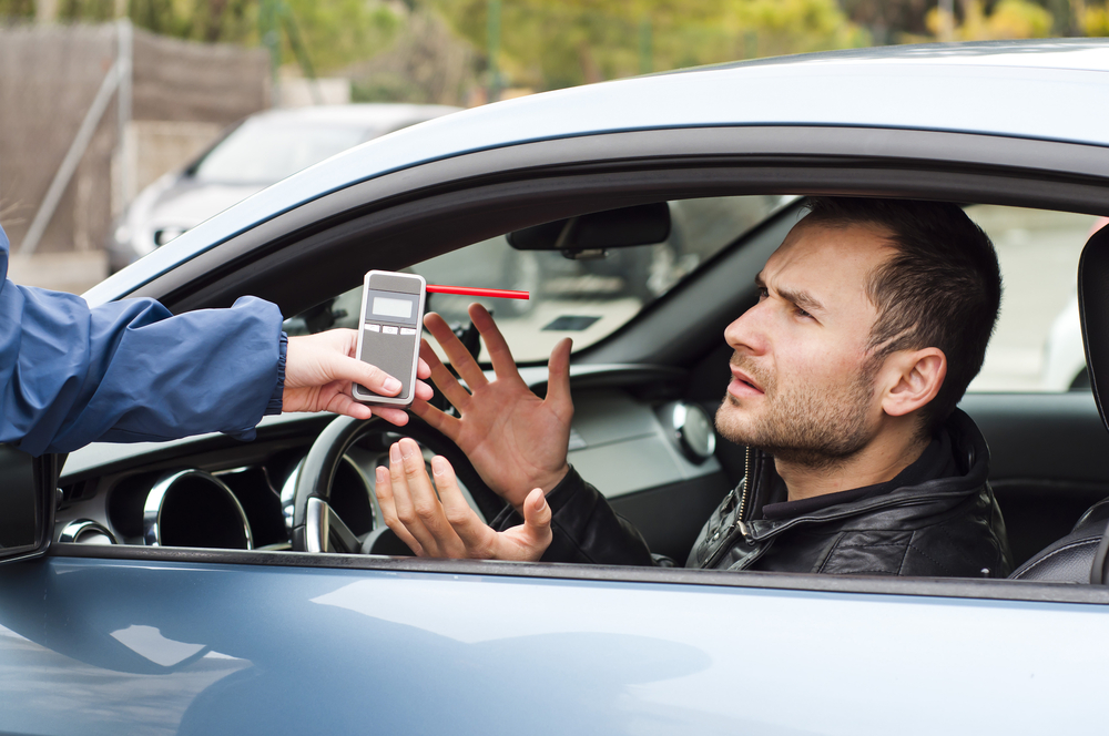 Five Ways to Prevent Inaccurate Breathalyzer Results