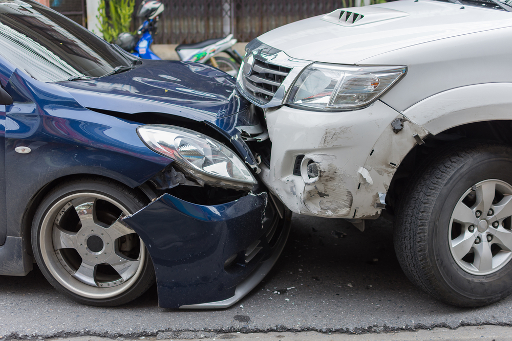 Things You Should Know About Tire Accident Liability