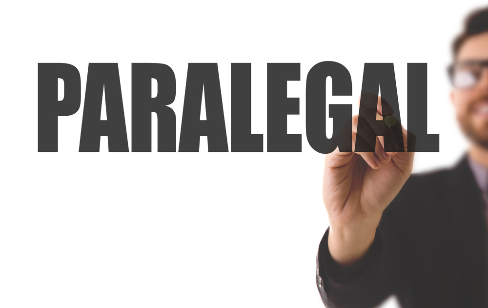 How Paralegals Can Perform More Effectively