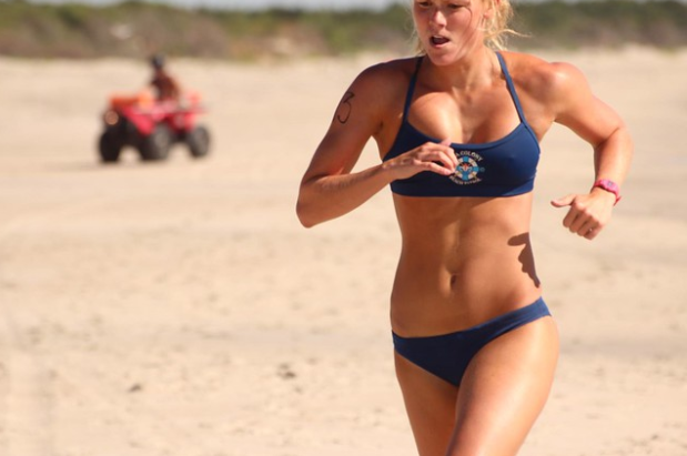 Fitness Vacation: TOP 6 Tips For Running on the Beach