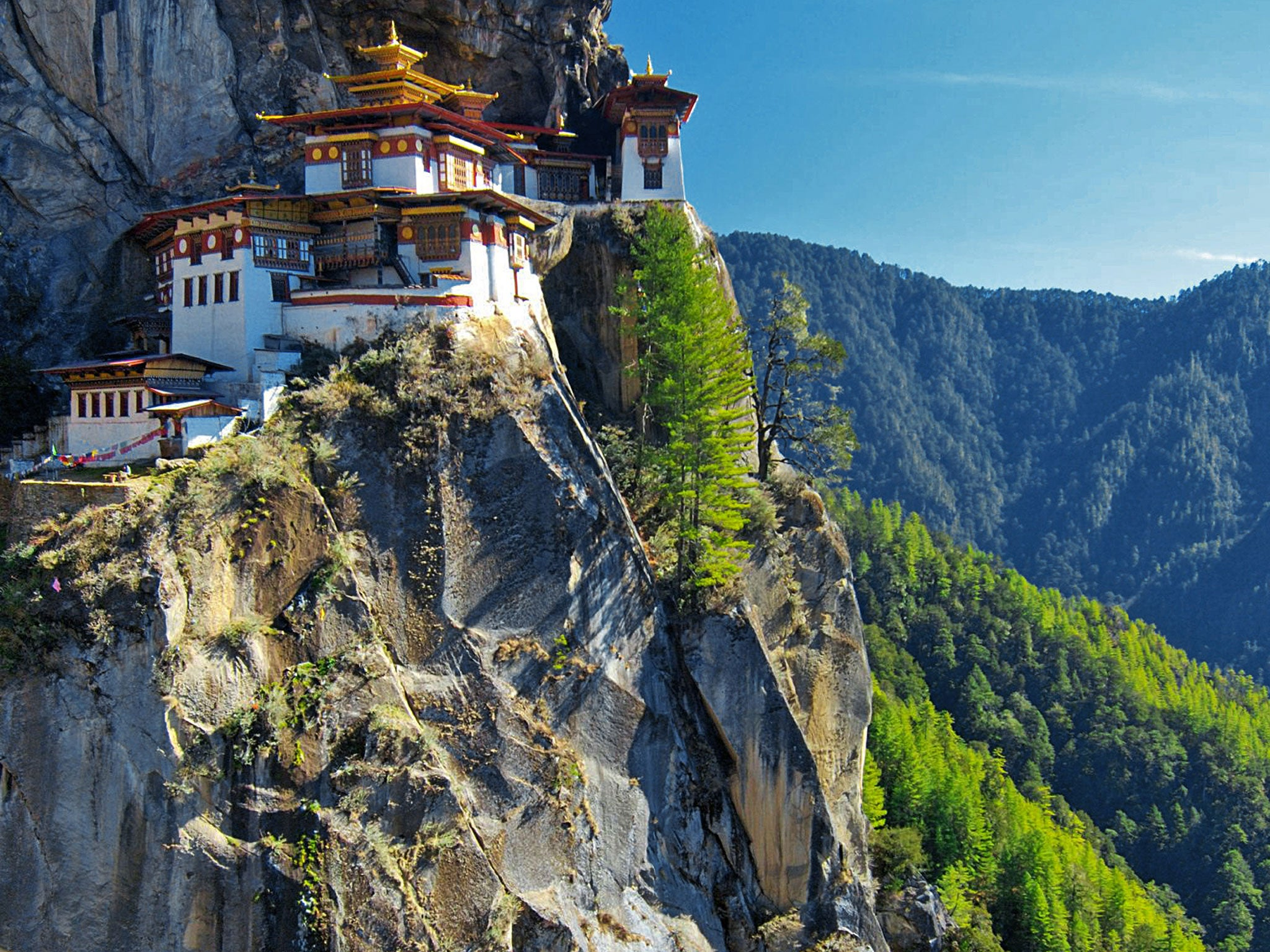 11 Interesting Facts You Probably Did Not Know About Bhutan