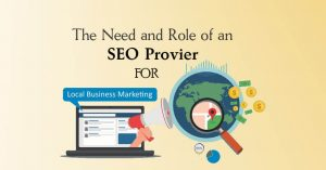 SEO Service is important for Online Business