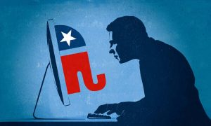 Top 10 Conservative Websites in USA